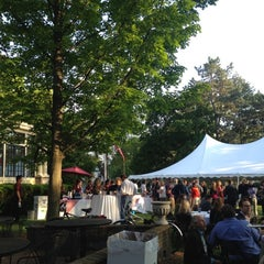 Photo taken at Mangiamo! by Scott T. on 5/17/2012