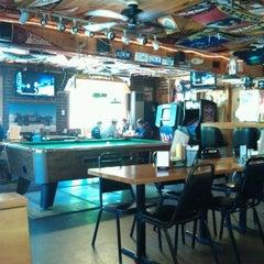 Photo taken at Art's Tavern by Soren C. on 5/25/2012
