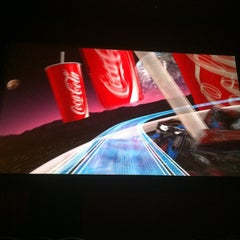 Photo taken at Regal Cinemas Bethesda 10 by Peter L. on 6/29/2012