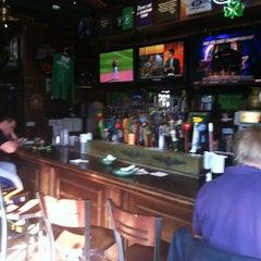Photo taken at Looney's Pub by @followfrannie B. on 3/7/2012