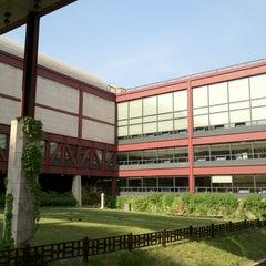 Photo taken at 서울역사박물관 (Seoul Museum of History) by Sanghyun P. on 5/18/2012