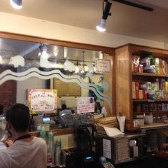 Photo taken at Great Bear Coffee by iKon on 6/13/2012