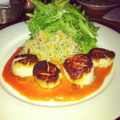 Photo taken at The Latest Dish by Blair B. on 4/24/2012