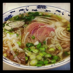 Photo taken at Pho Than Brothers by Ryan K. on 5/20/2012