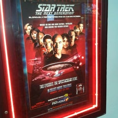 Photo taken at Farmingdale Multiplex Cinemas by Damiano C. on 7/23/2012