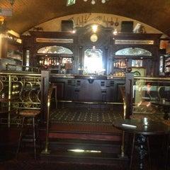Photo taken at Kilkenny Irish Pub by Anastasia M. on 8/19/2012