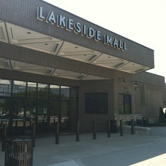 Photo taken at Lakeside Mall by Angela on 8/25/2012