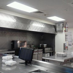 Photo taken at Nick Tahou Hots by Nicole T. on 2/16/2012