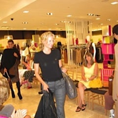 Photo taken at Neiman Marcus by April R. on 8/9/2012
