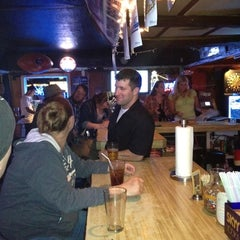 Photo taken at Woodshed by Jeff W. on 9/2/2012