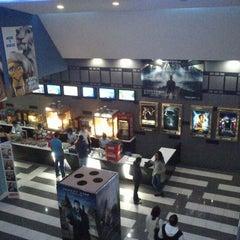 Photo taken at Cineplex by Daniel D. on 6/24/2012