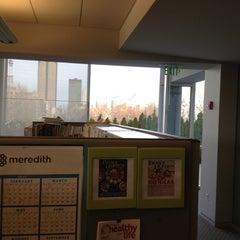 Photo taken at BHG Test Kitchens by Caroline J. on 3/2/2012