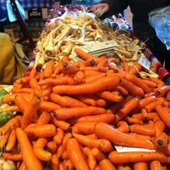 Photo taken at Somerville Winter Farmers Market by susan p. on 3/10/2012