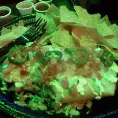 Photo taken at Tijuana Flats by Annalise D. on 4/30/2012