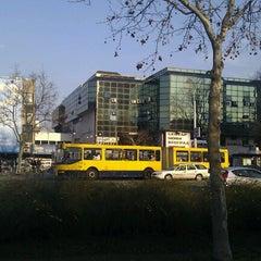 Photo taken at Stari Merkator by Nikola on 3/19/2012