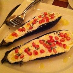 Photo taken at Restaurante Arabia by Adriana L. on 5/7/2012