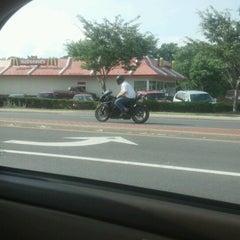 Photo taken at McDonald's by Warren R. on 6/23/2012