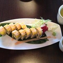 Photo taken at Shizen Ya by Theressa M. on 8/24/2012