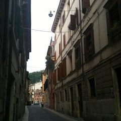 Photo taken at Villa Francescati by perkyNbLue on 5/12/2012
