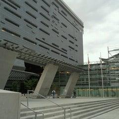 Photo taken at LADOT by GloMom V. on 9/5/2012