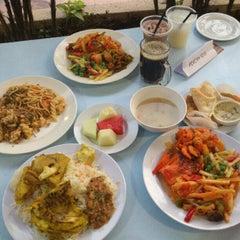 Photo taken at Saba Restaurant by Hazeleyn on 7/29/2012