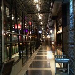 Photo taken at Pak Ping Ing Tang Boutique Hotel (พักพิงอิงทาง บูติค โฮเทล) by Wattanaputot P. on 9/17/2011