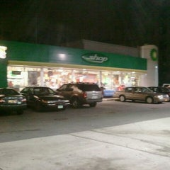 Photo taken at BP by William M. on 8/14/2011