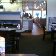 Photo taken at Denny's by Ken S. on 1/27/2012