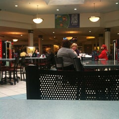 Photo taken at Dover Mall by Randy M. on 2/2/2011