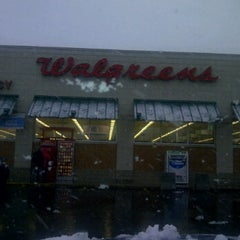 Photo taken at Walgreens by Chuck F. on 10/29/2011