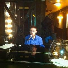 Photo taken at Easy Street Brasserie by Donna B. on 1/8/2012