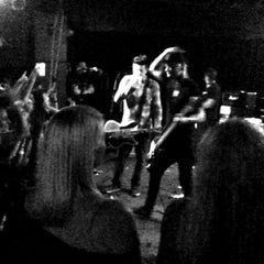 Photo taken at Marquis Theatre by Vices I Admire on 9/29/2011