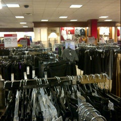 Photo taken at JCPenney by Gabriel E. on 12/3/2011