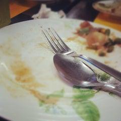 Photo taken at Restaurant Sayam by Blen B. on 7/10/2012