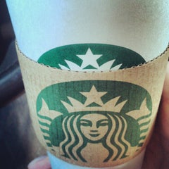 Photo taken at Starbucks by Xavier U. on 4/6/2012