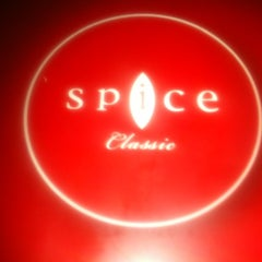 "Photo taken at Spice Chelsea Corner by ""DatBoiQraZy"" Q. on 4/11/2012"