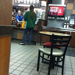 Photo taken at McDonald's by Jose pablo M. on 2/22/2012