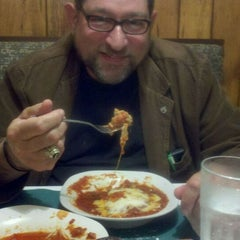 Photo taken at Little Italy by Steven Lance Levine on 10/12/2011