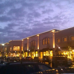 Photo taken at Bridgeport Village by Mike R. on 1/23/2012
