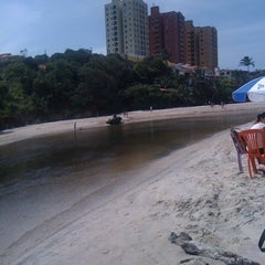 Photo taken at Barraca do Banga by Anny G. on 10/2/2011