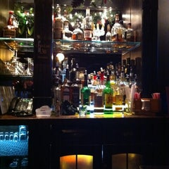Photo taken at Central Bar by Sean S. on 12/13/2010