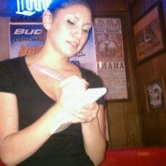 Photo taken at Longhorn Bar & Grill by Andrew S. on 9/18/2011
