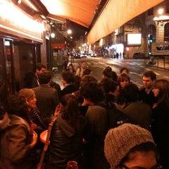 Photo taken at Press Café by Ludovic P. on 11/1/2011