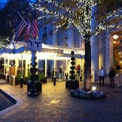 Photo taken at InterContinental The Willard Washington D.c. by David N. on 11/20/2011