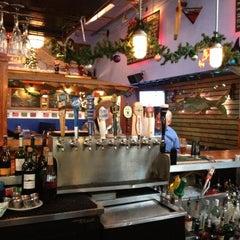 Photo taken at Tarpon Bend Food & Tackle by Scott M. on 12/15/2011