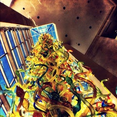Photo taken at Oklahoma City Museum of Art by Brandon B. on 1/31/2012
