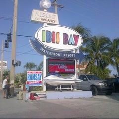 Photo taken at Ibis Bay Waterfront Resort by Erik D. on 7/29/2012