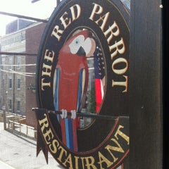 Photo taken at The Red Parrot by Coulter R. on 6/17/2012
