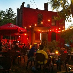 Photo taken at The Reddstone by Gregory W. on 6/13/2012