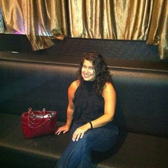 Photo taken at Recess Lounge by Kerry B. on 8/21/2011